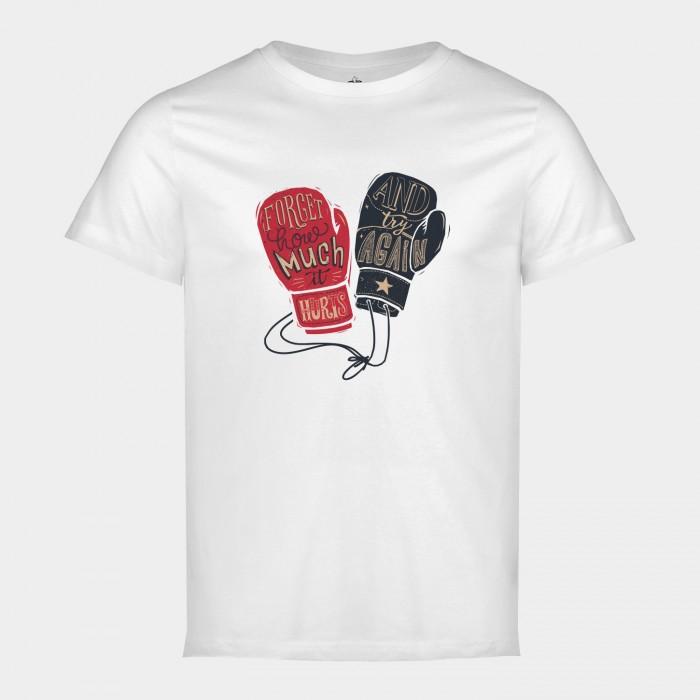 Tee-shirt Palm Beach