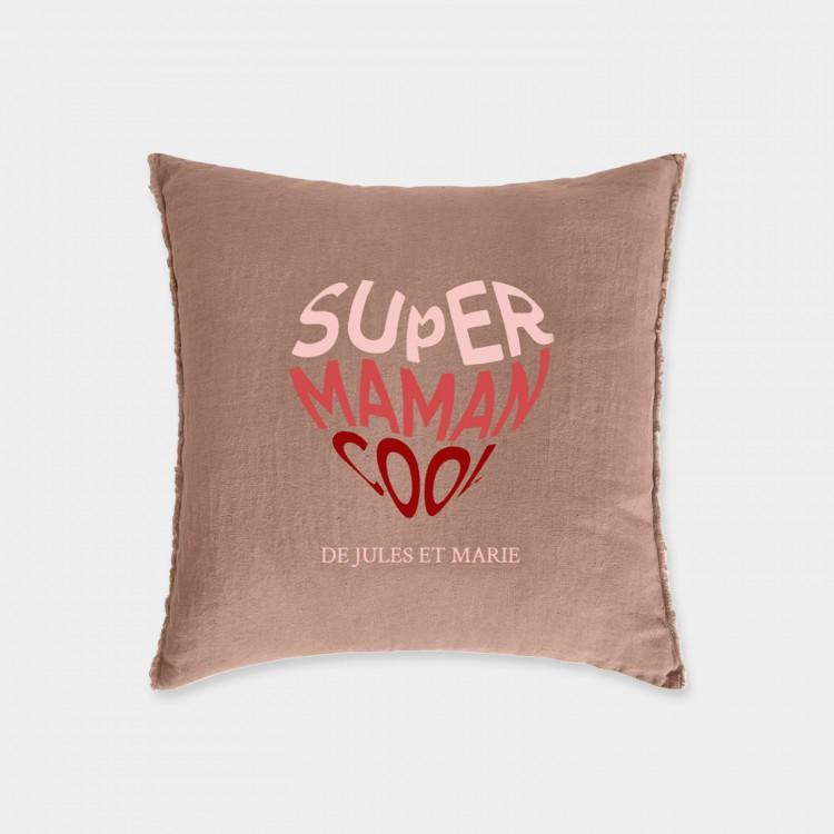 newtaies Super maman cool