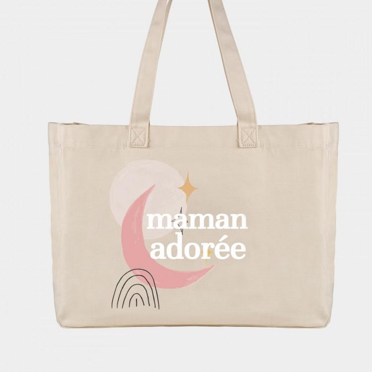 Bag de voyage Maman Adorée