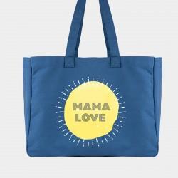 Bag de voyage Mama love