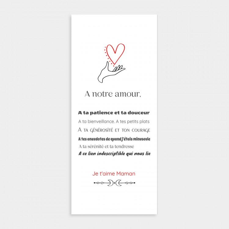 -Panne au A notre amour