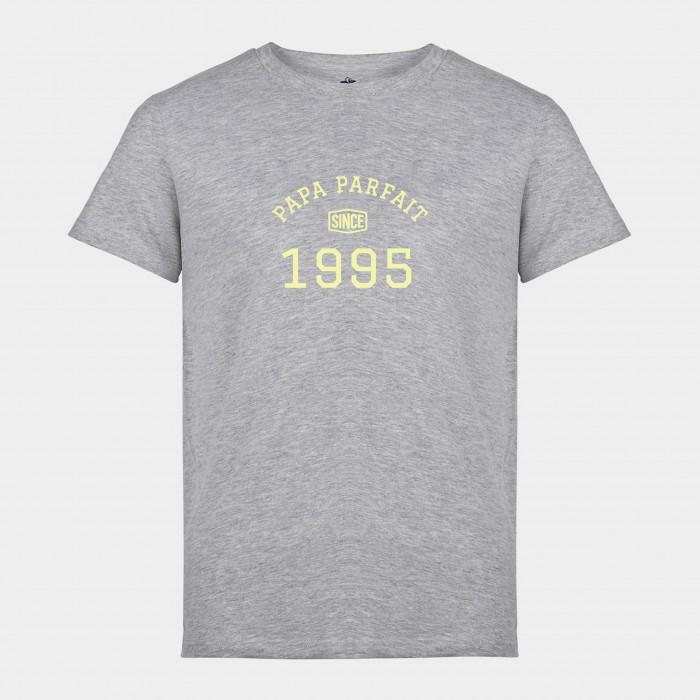 Tee-shirt Papa parfait