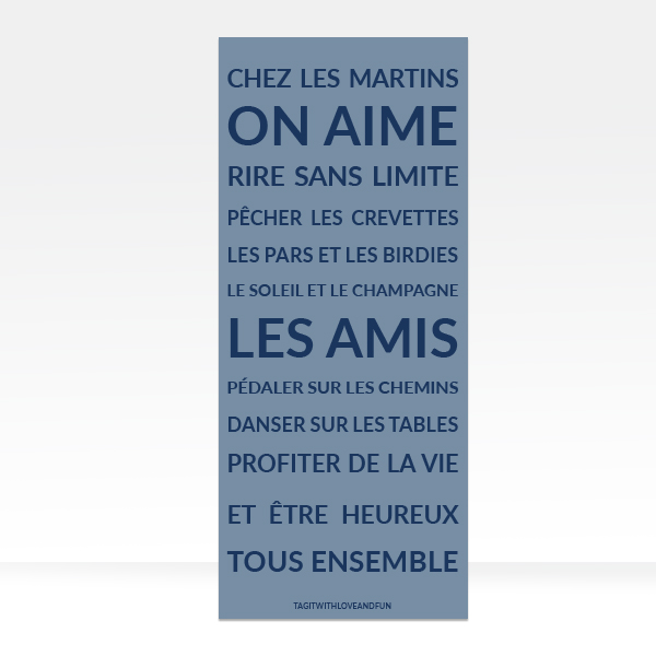 Panneau_Tag-it-with-love-and-fun_Chez-Les-Martins